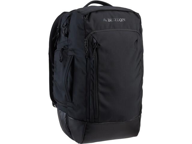 Burton Multipath 27l Travel Pack Men true black ballistic
